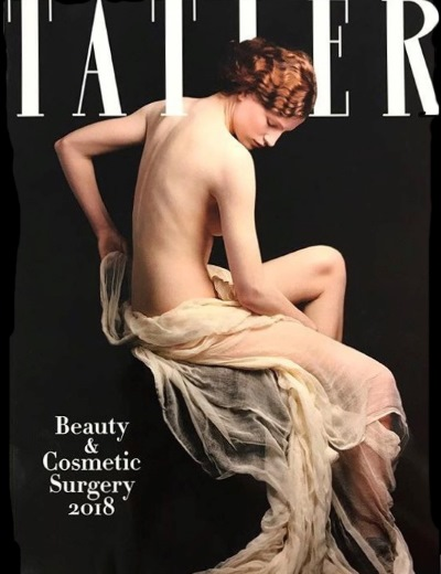Tatler Beauty Cosmetic Surgery Guide 2018