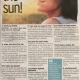 mirror health benefits of the sun