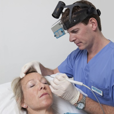 Dr Ross Perry Treatment